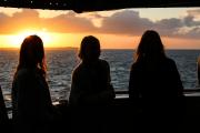 The-Weekender-crew-filming-on-board-the-Armaroo-Oct-2020