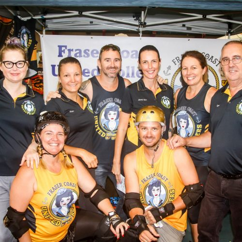 It's time to get active on the Fraser Coast