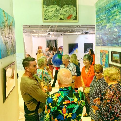 The Fraser Coast Art Gallery and Academy Officially Opens