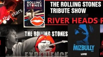 River Heads Rocks an Aussie bush experience of rock and roll