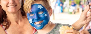 Applications now open for Australia Day event grants