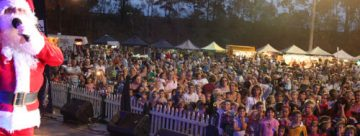 COVID Safe Festive Fraser Coast community concert planned