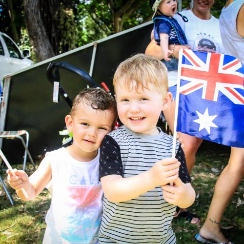 Grab your mates and start your Australia Day celebrations early