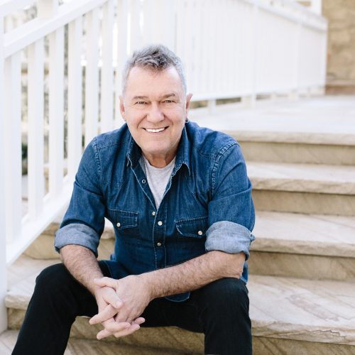 Jimmy Barnes to Rock By the C