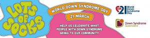 Help Celebrate People with Down syndrome on World Down Syndrome Day!