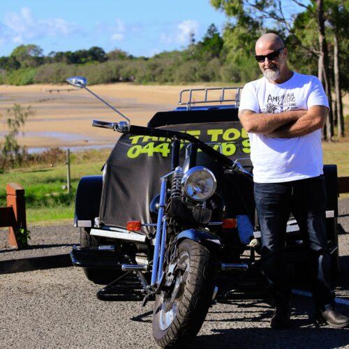 Take a Trike Tour