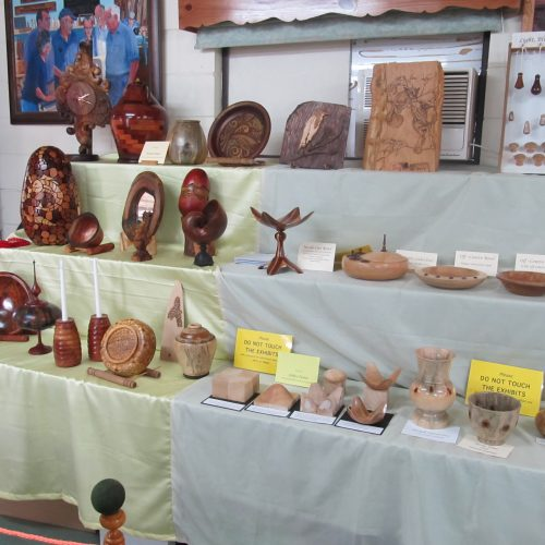 Wood & Craft Expo