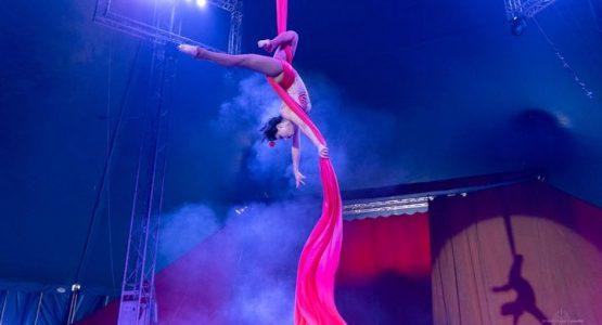 The 2021 Circus Rio Spectacular