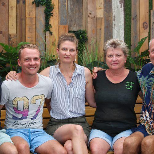 Meet the Locals  – with Ulf Malmros