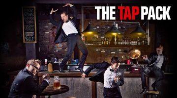 The Tap Pack - Maryborough, QLD (AUS)