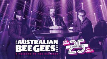 The Australian Bee Gees Show - Maryborough