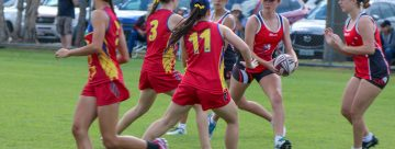 Junior State Cup returns to Hervey Bay in 2021