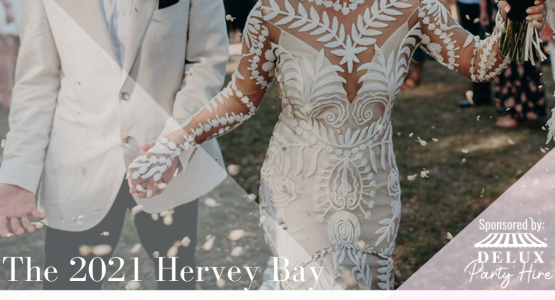 The Hervey Bay Wedding and Events Expo, 2021- hosted by The Opulence AU