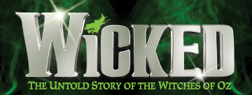 Auditions underway for 'Wicked' community musical