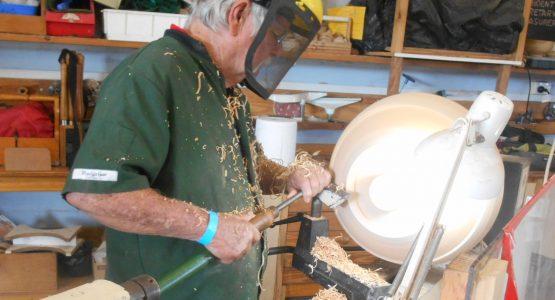 Wood & Craft Expo