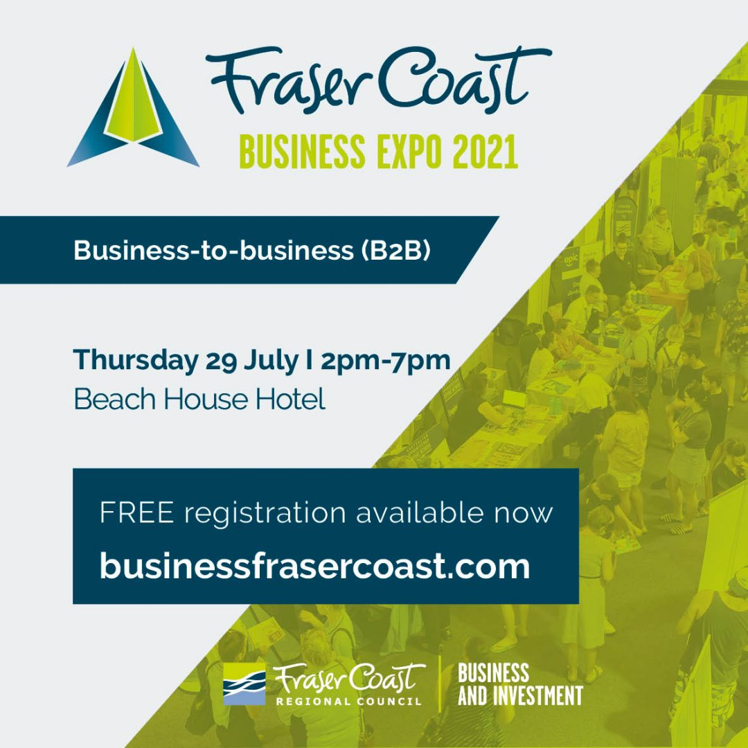 Free expo to help local businesses grow
