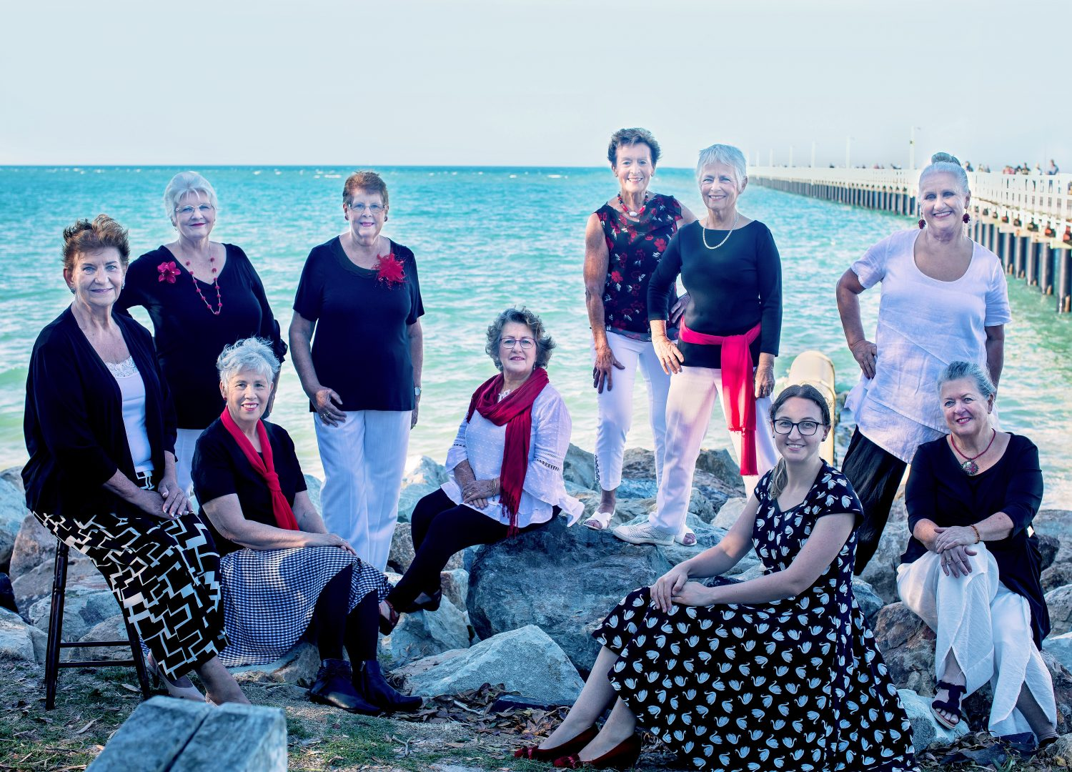 A'Cappella Bay Singers are seeking Music Director